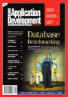 Thumbnail image of the front cover of the October/November 2003 issue of Application Development Advisor